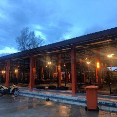 Sitsongpeenong Muay Thai Training Phuket User Photo