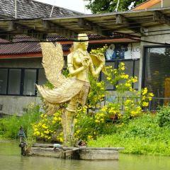 Pattaya Floating Market User Photo