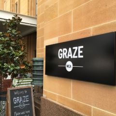 Graze MCA User Photo