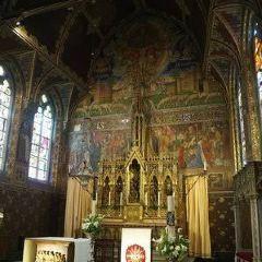 聖血教堂用戶圖片