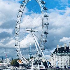The London Eye User Photo