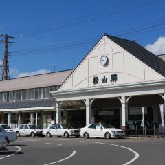 Matsuyama Station User Photo