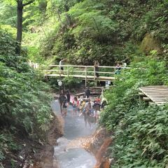 River Oyunuma Natural Footbath User Photo