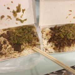 Nan Feng Minced Pork Rice User Photo