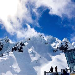 Whakapapa Ski Area User Photo
