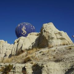 Cappadocia User Photo