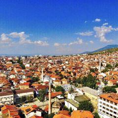 Pristina National Library User Photo