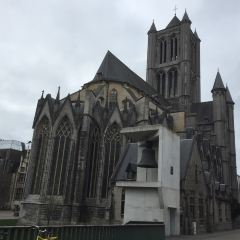 Ghent City Center User Photo
