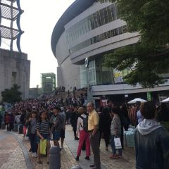 Kaohsiung Arena User Photo