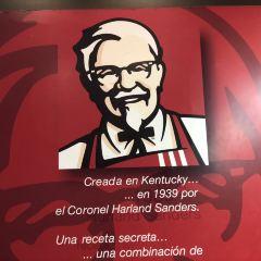 KFC User Photo