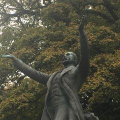 Lord Stanley Monument用戶圖片