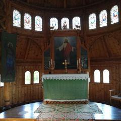 Balestrand St Olavs Church User Photo