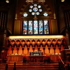 老南教堂用戶圖片