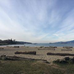 基斯蘭奴海灘用戶圖片
