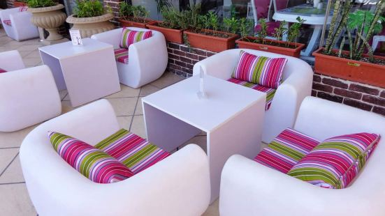 Green Terrace Bistro & Bakery