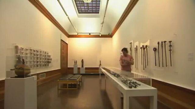 Johannesburg Art Gallery