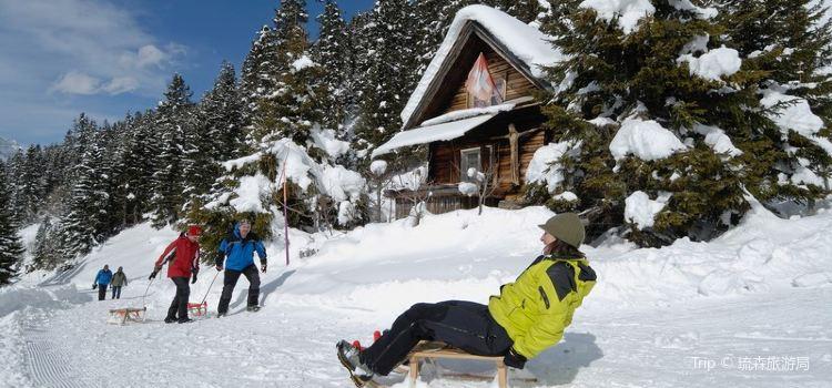 TITLIS Snow Experience Park3