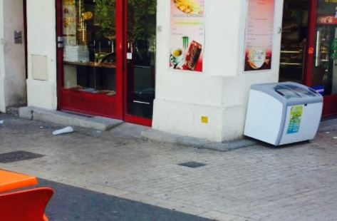 Boulangerie Marseillaise