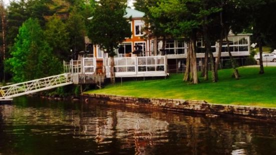 Brasserie Lac Brompton