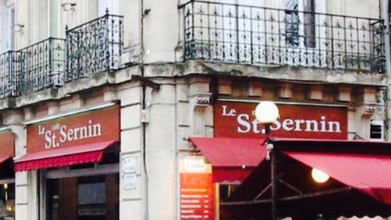Café Saint Sernin