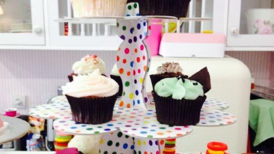 Very Cupcake Tunali