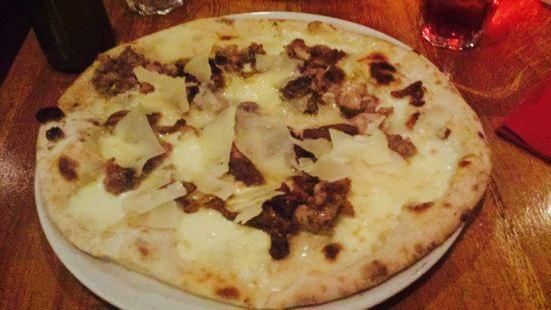 Pizzeria Fuoco Vivo