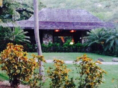 The Sugar Mill @ Little Dix Bay Resort