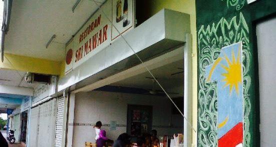 Restoran Sri Mawar