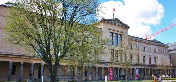Neues Museum3