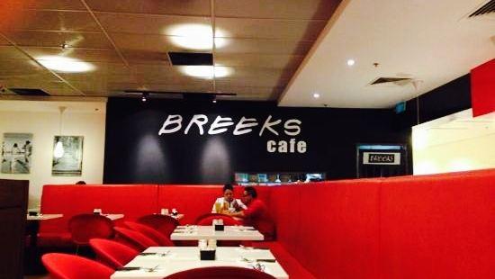 Breeks! Cafe