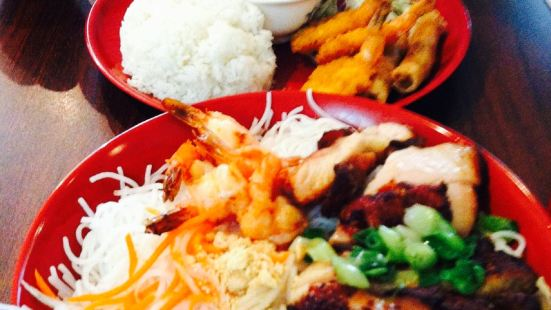 Great Saigon Restaurant