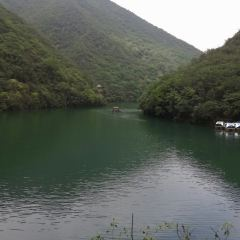 Wulong River Scenic Area User Photo
