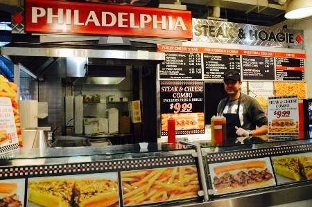 Philadelphia Steak & Sub Co