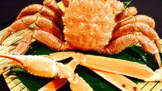 Crab Dinning Kanon