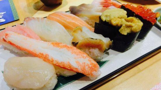 Sushi no Sensho Hakodate Asaichi