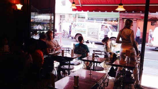 Cafe Borgia