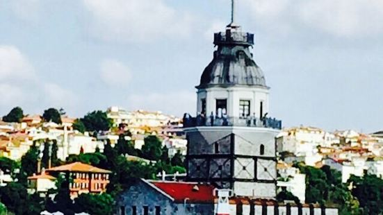 Kiz Kulesi Kokorec