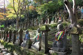 長慶寺·五百羅漢