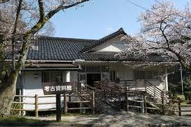 富山市民俗民藝村