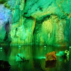 Alu Ancient Cave National Geological Park User Photo