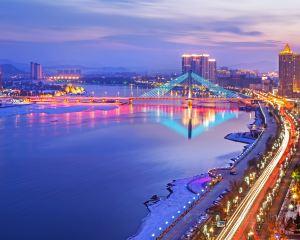 香港-吉林 火車酒店 自由行