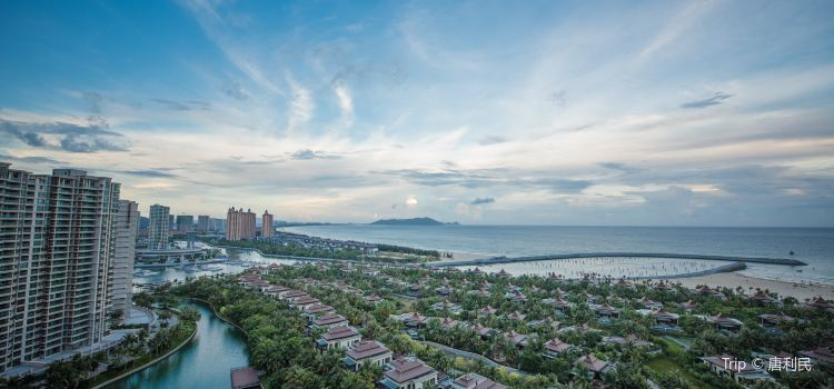 "Qingshui (""Clear Water"") Bay1"