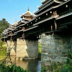 Sanjiang Dong Nationality Country User Photo