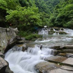 天龍峽谷用戶圖片