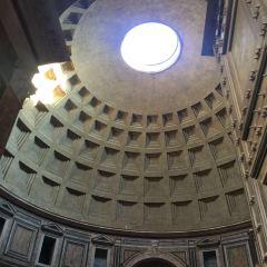 The Pantheon User Photo