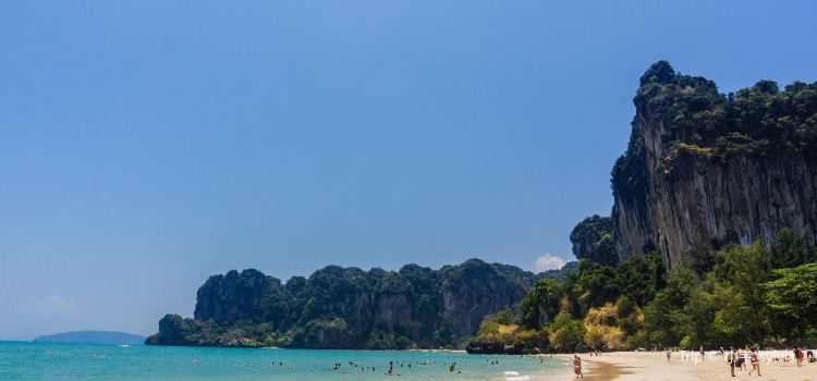 Railay Beach3