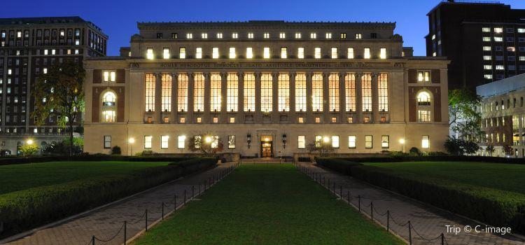 Columbia University2