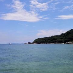 Wuzhizhou Island Resort User Photo