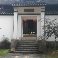 Lingfeng Temple User Photo