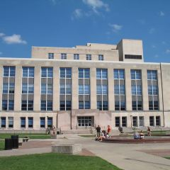 University of Wisconsin-Madison 여행 사진